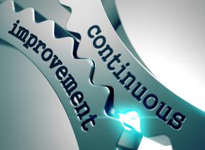 Managing for Continuous Improvement