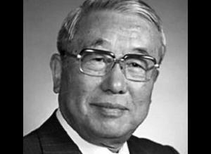 PMI Salutes the Passing of Eiji Toyoda