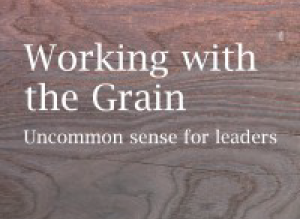 Working with the Grain (Second Edition)