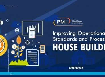 Improving Operational Standards and Processes in House Building