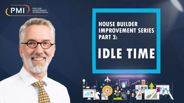 House Builder Improvement Series Part 3: Idle Time