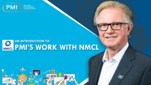 An Introduction to PMI's Work with NMCL