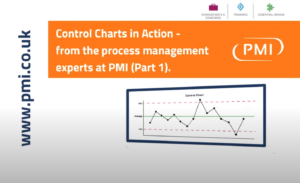 Video: Control Charts in Action Part 1 – Introduction