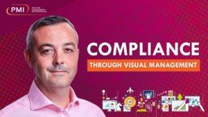 Compliance Through Visual Management