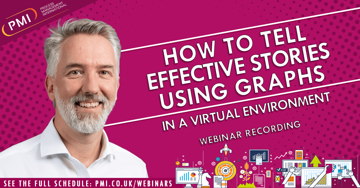 How to Tell Effective Stories Using Graphs in a Virtual Environment: a recording of our webinar