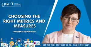 Choosing the Right Metrics and Measures: a recording of our webinar