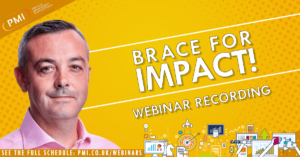 Brace For Impact! A recording of our webinar