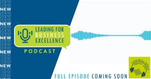 SNEAK PEEK: Episode #1: Rising to Business Challenges with Estelle Clark