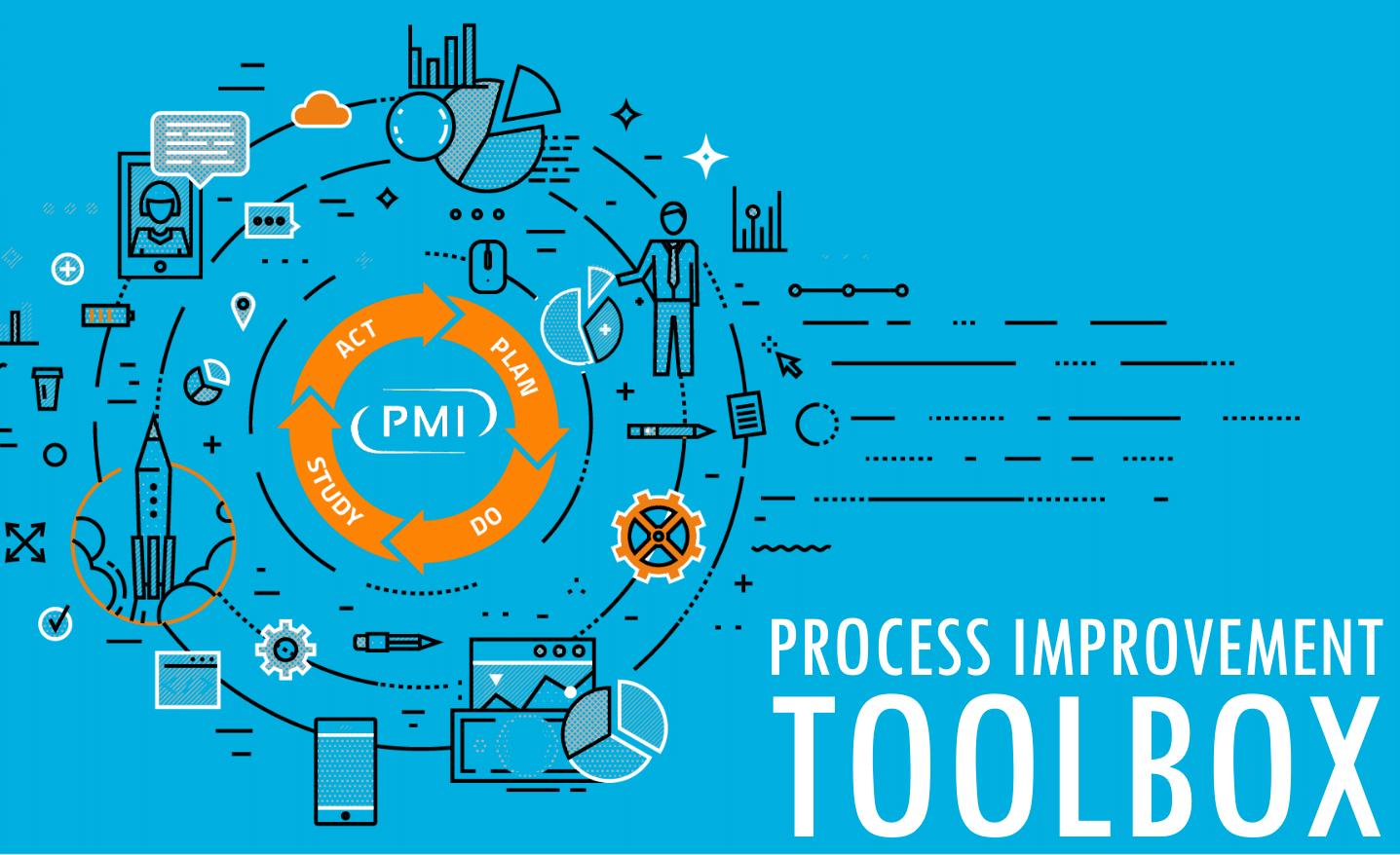 Our Improvement Toolbox – Work Balance Chart