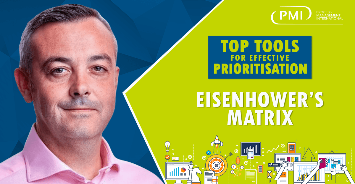 Top Tools for Effective Prioritisation: How to Use Eisenhower's Matrix