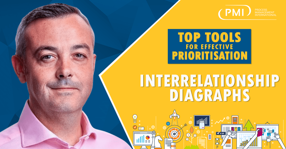 Top Tools for Effective Prioritisation: How to Use Interrelationship Diagraphs